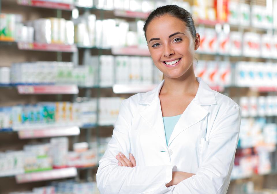 Materias do curso de farmacia